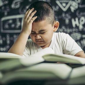 סיבות עיקריות שבגללן ילדים לא רוצים ללכת לבית הספר
