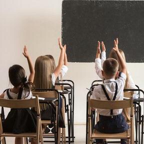 טיפול בסרבנות לבית הספר שמקורה בחרדה